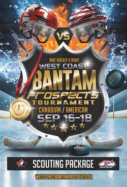West Coast Bantam Prospects Showcase