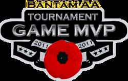 BANTAM Tournament Designs