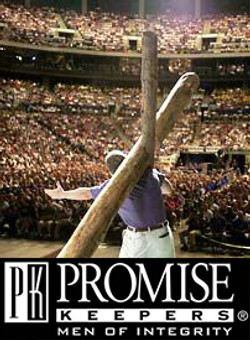 Promise Keepers Events
