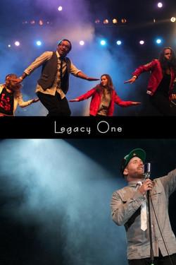 Legacy One