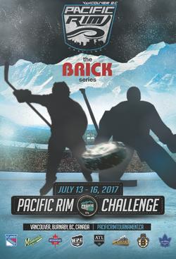 Pacific Rim Vancouver Brick Series Chall