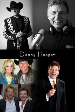 Danny Hooper.