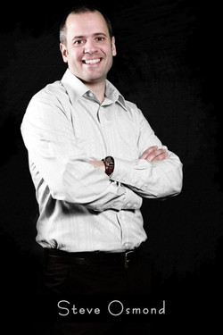 Steve Osmond