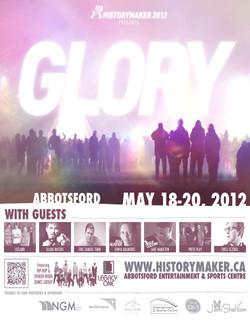Historymaker 2012 Poster