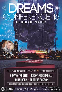 Dreams Conference 2016