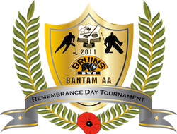 BWC Remembrance Day Tournament