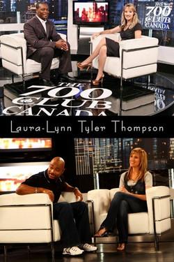 Laura-Lynn Tyler Thompson