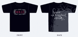 HOLLE T-Shirt Design