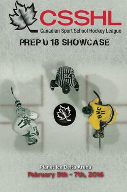 Prep U18 Showcase