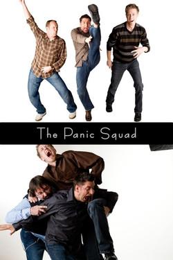 The Panic Squad