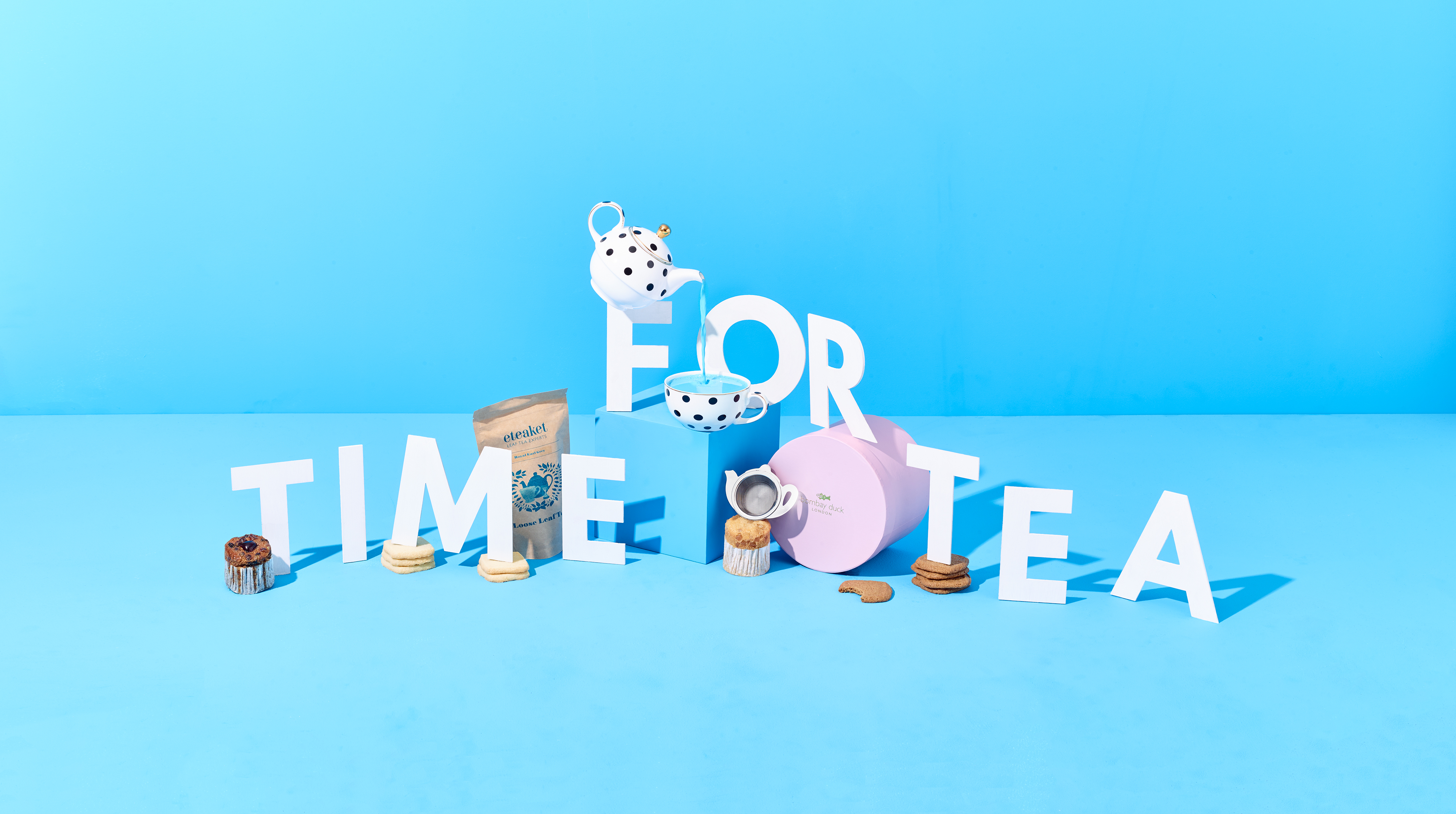 Letters Campaign