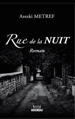 Rue de la nuit