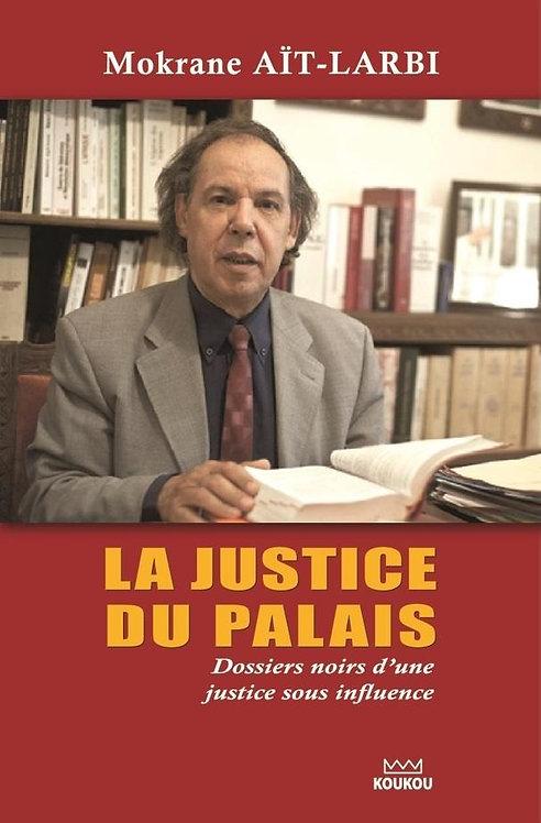 La Justice du Palais