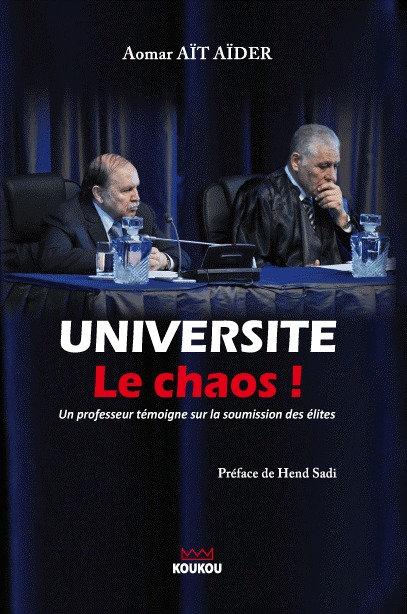 Université le chaos !
