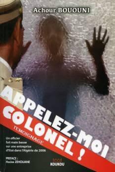 Appelez-moi colonel !