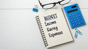 Do you Have a BUDGET???