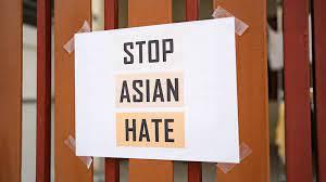Coronavirus Stigmatization Leads to Increase in Attacks on Asian Americans