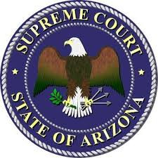Arizona Supreme Court Chief Justice, Robert Brutinel issues Order limiting all in-person proceedings