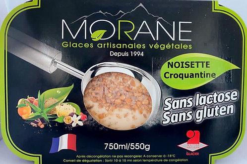 Noisette croquantine