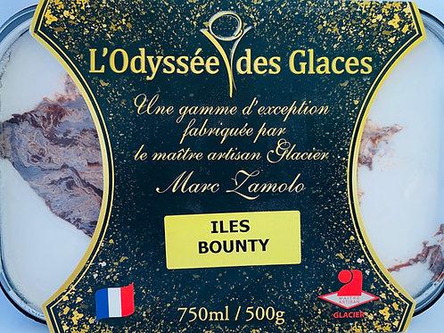 Iles Bounty