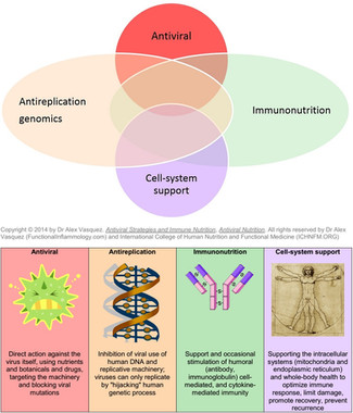 """Understanding """"dysbiosis"""" and extending the concept to viruses for """"viral dysbiosis&q"""