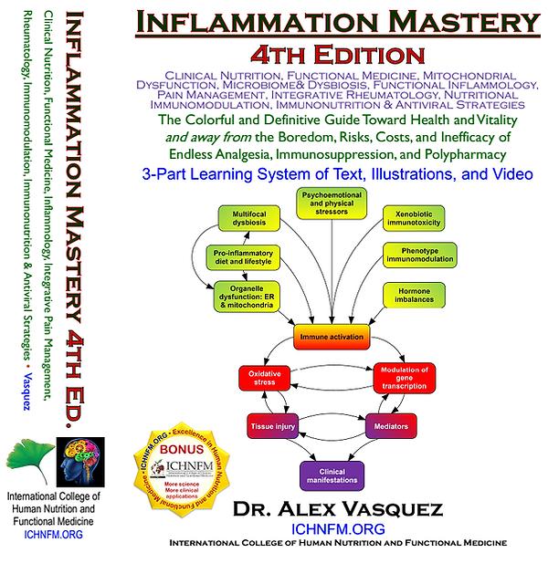 functional medicine, clinical nutrition, internal medicine, CME, book, textbook