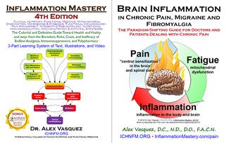 Fix your Fibromyalgia with Dr Vasquez's Updated Protocol