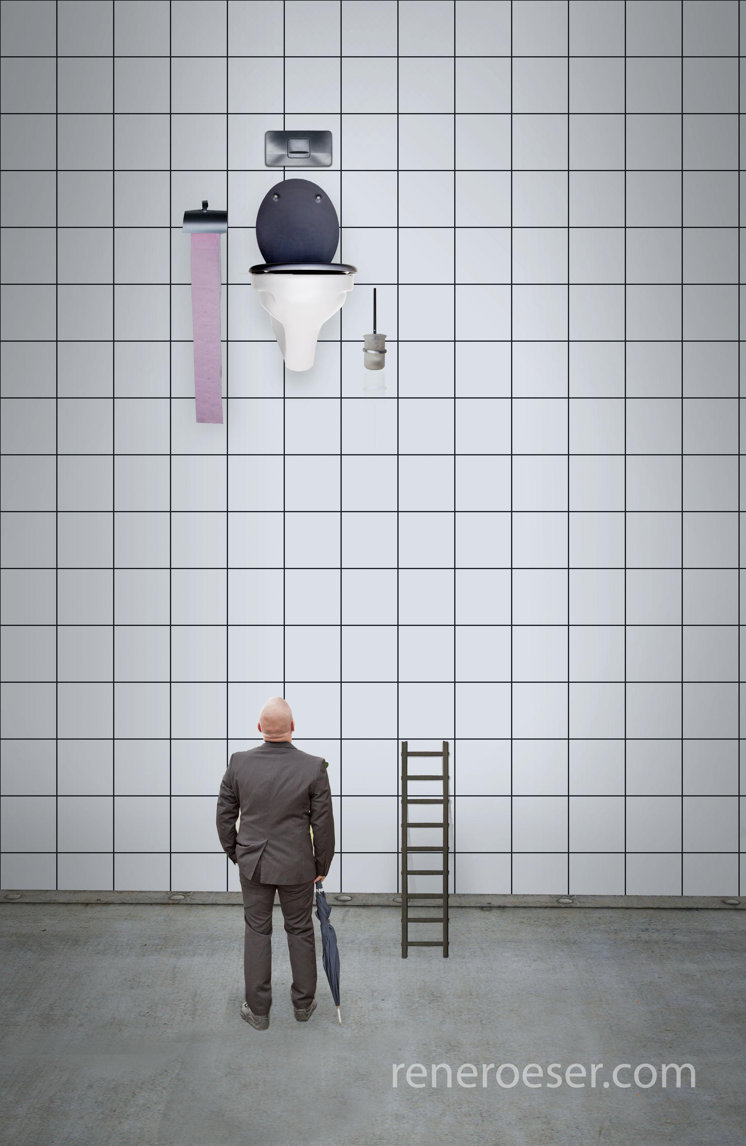 ToiletPrintPostes