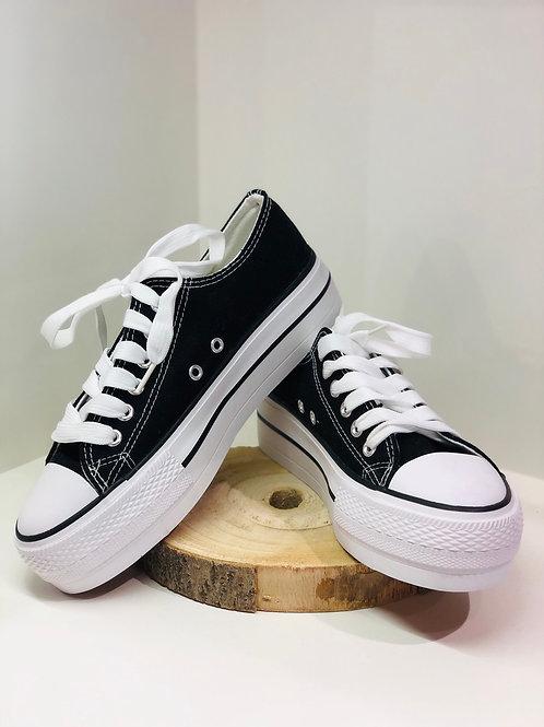 Chuck zwart - 71463