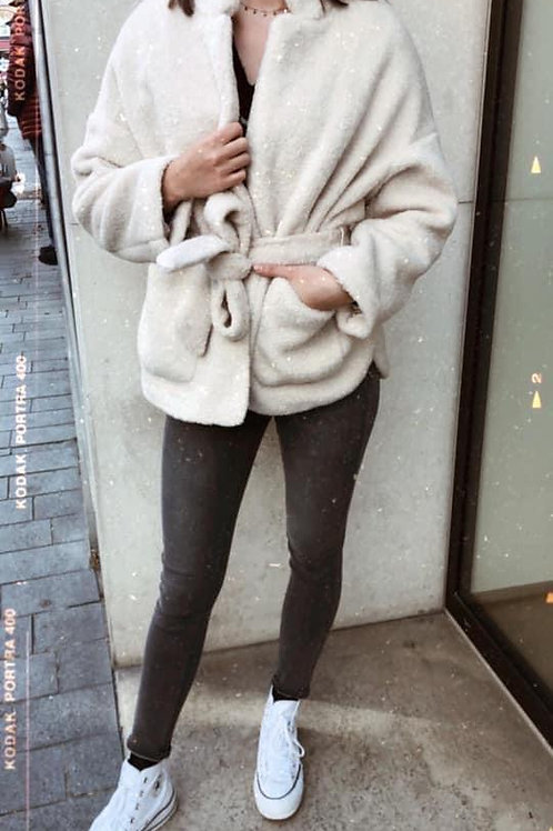 Jeans skinny grijs - 69341