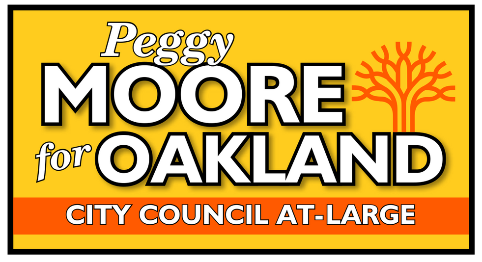 Moore for Oakland Campaign