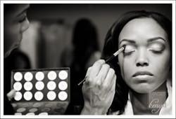 Shanita Makeup