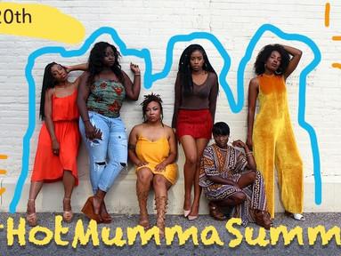 Wellness Challenge - Who's Ready for a Hot Mumma Summa?