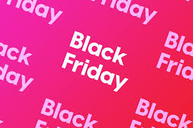 2020 Black Friday Bargains!