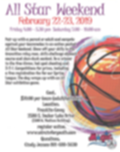 2019 All Star Weekend Flyer.png