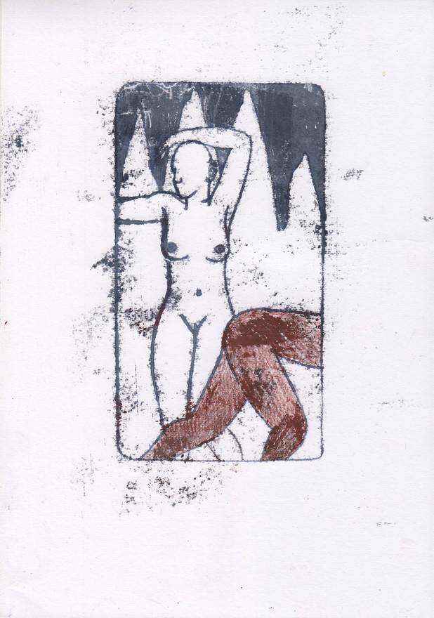 'Dancers II'