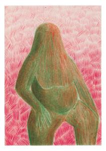 'Reclining Figure' 2017