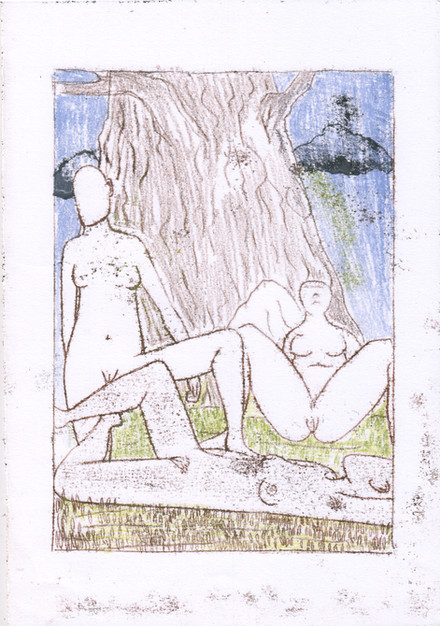 'Picnic For Three (explicit)'