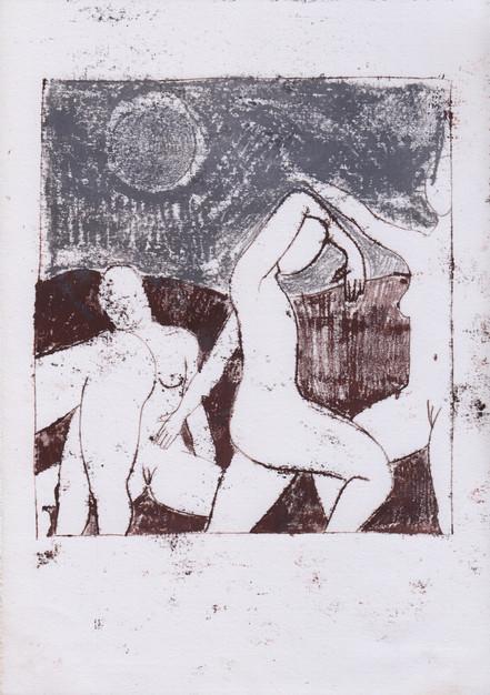 'Dancers'