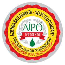 AIPO D´ARGENTO