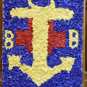 Boys' Brigade 40th