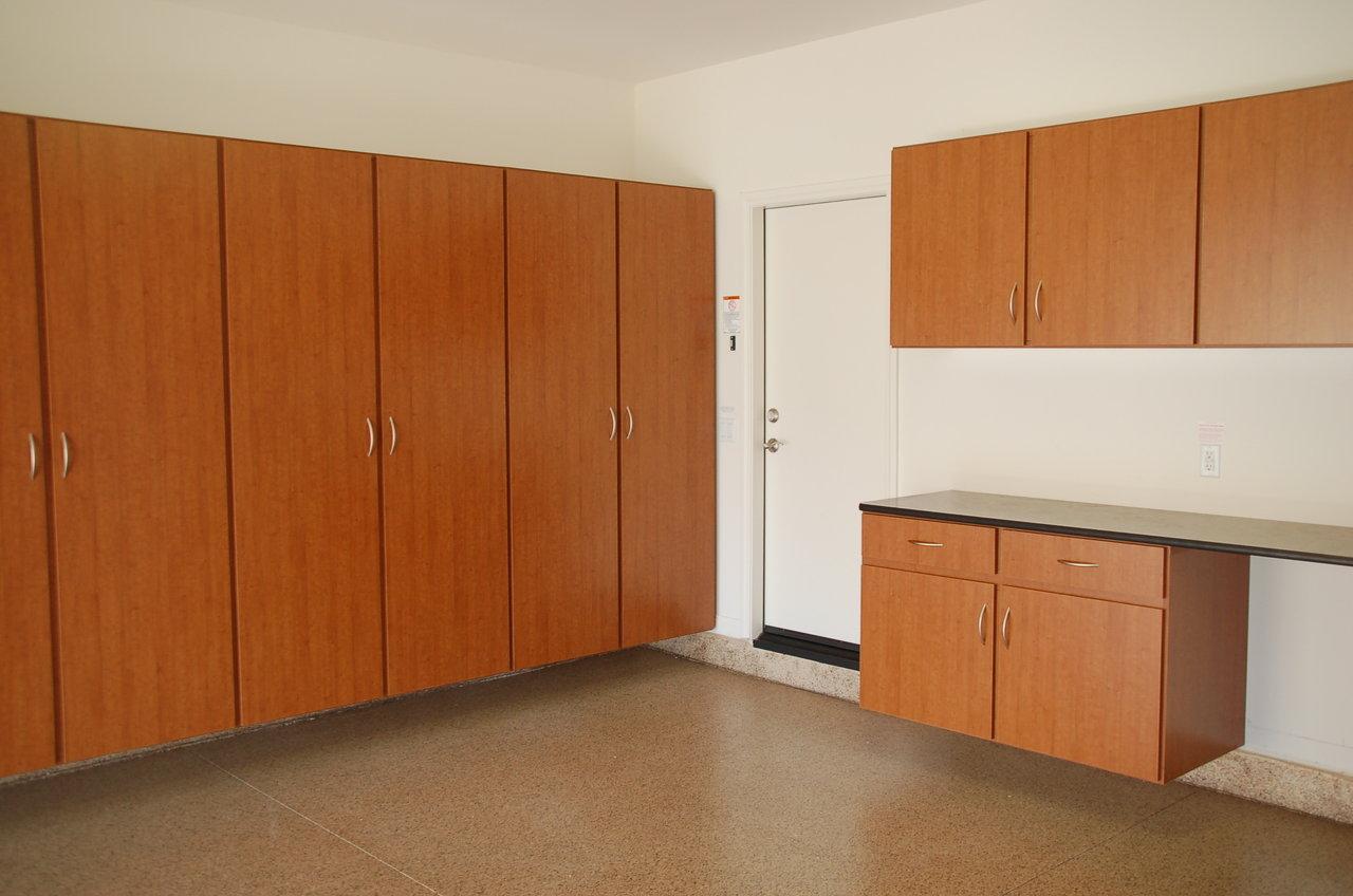 Garage Cabinets, Santee