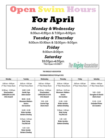 April Newsletter Page 4