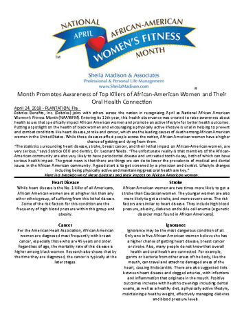April Newsletter Page 11
