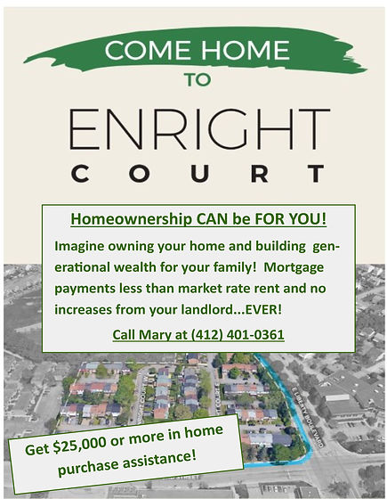 Enright Court Affordable Housing 2021-1.