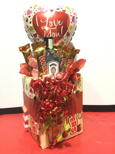 Woppers Candy Gift Item