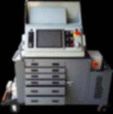 Advanced VSR Model 8a