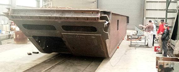 Vsr Equipment Philadelphia Advanced Vsr Technology