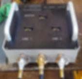 VDW Control Console