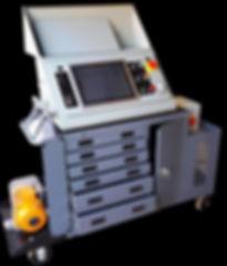 Advanced VSR Model 7.5 System